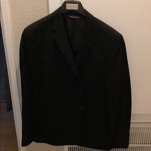 Black Perry Ellis Blazer